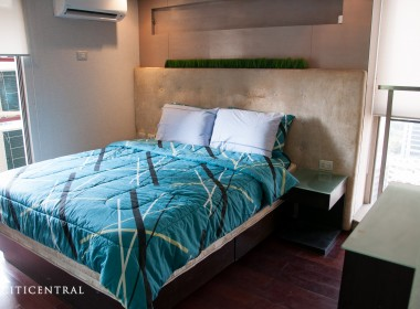 1BR Paseo Parkview Suites Makati Condo for Sale