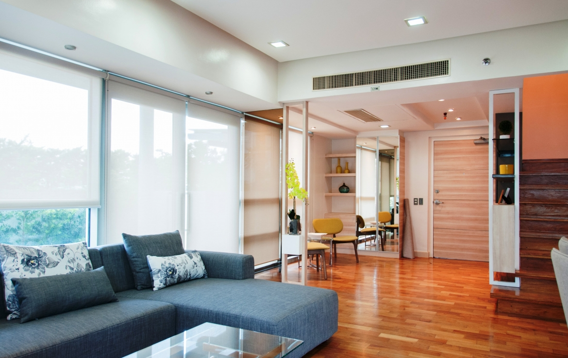 The Residences at Greenbelt Rent and Sale