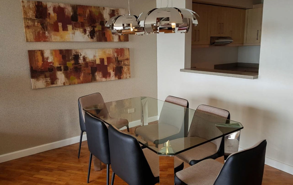 1BR Joya Lofts and Towers Condo for Sale