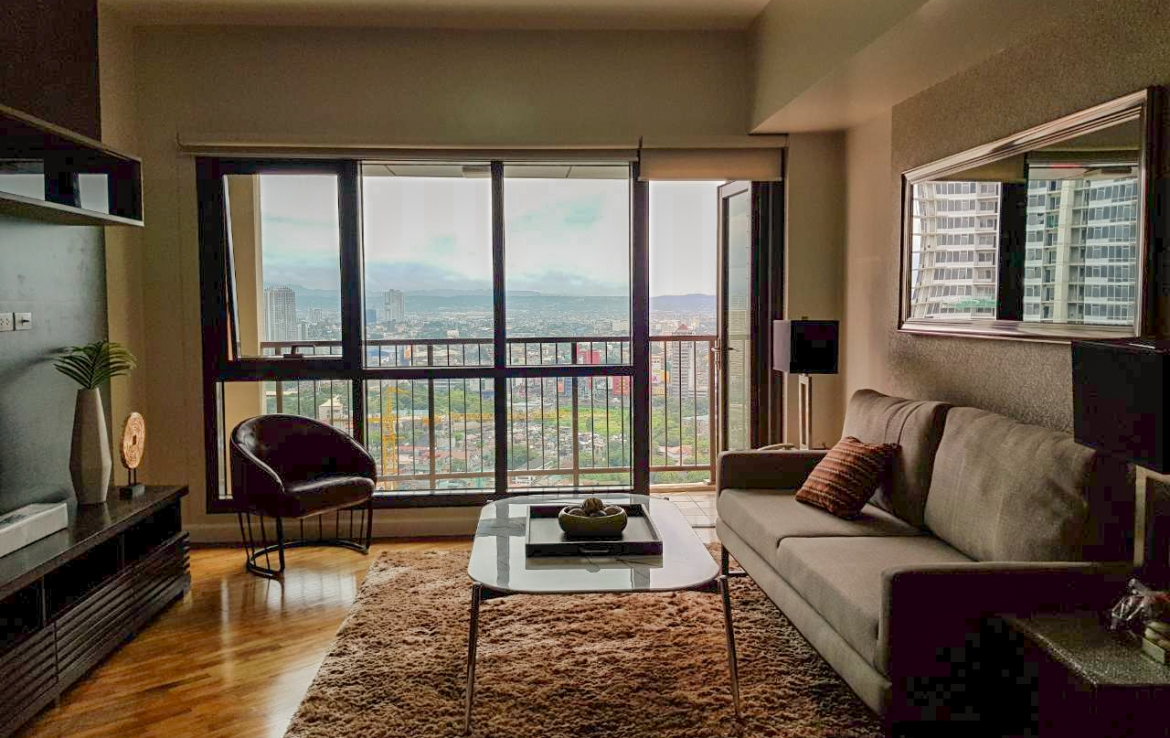 Joya Lofts and Towers Condo for Rent