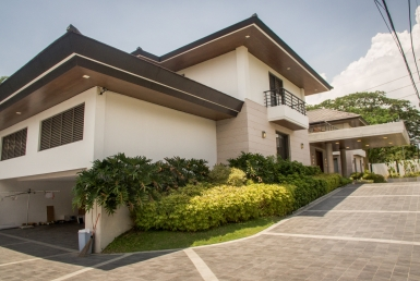 Ayala Alabang House for Rent