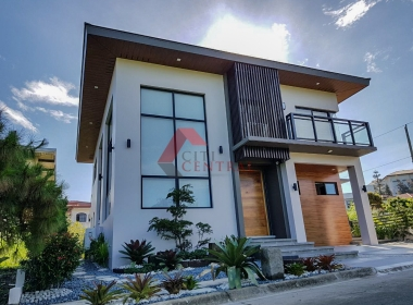 3BR Bloomfields Tagaytay House and Lot for Sale
