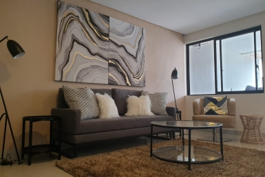 Townhouse in Rosario Pasig for Rent or Sale