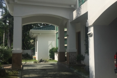 House for Rent Marcelo Green Paranaque
